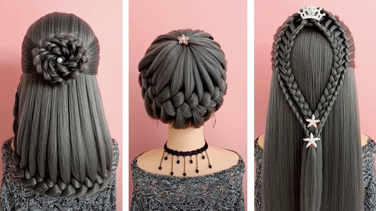 Hairstyle Tips & Tricks