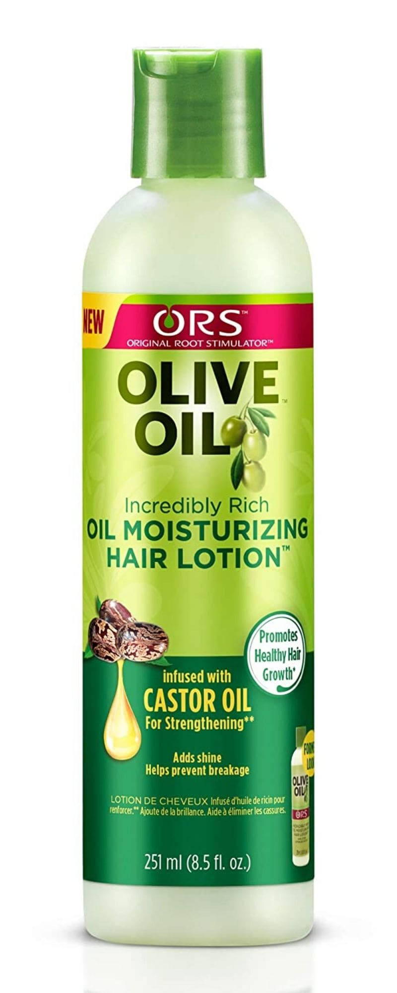 leaving olive oil in hair for days: right or wrong?