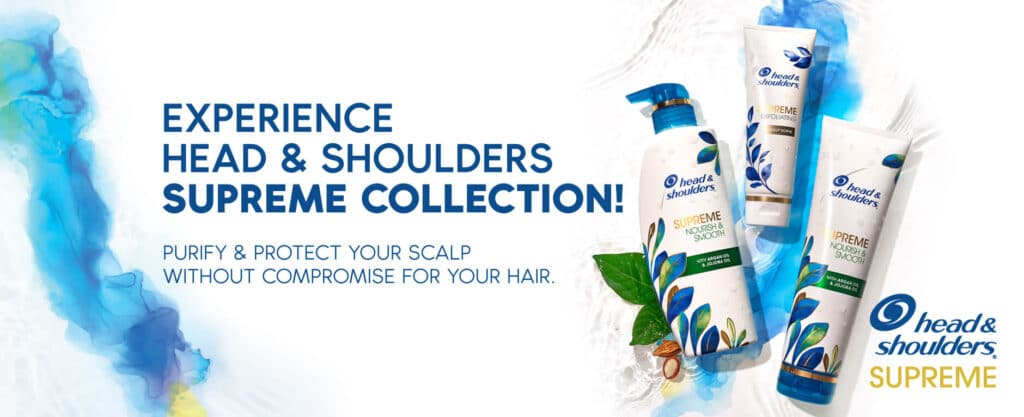 Does Head and Shoulders Remove Hair Dye