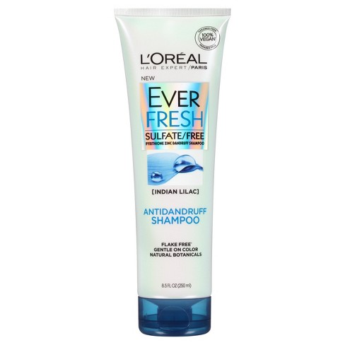 l'oreal shampoo alternative