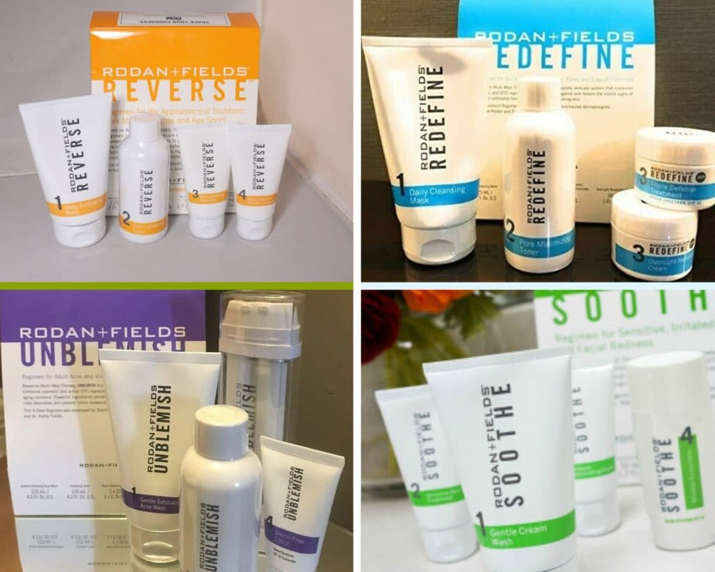 Cheaper Alternative to Rodan and Fields