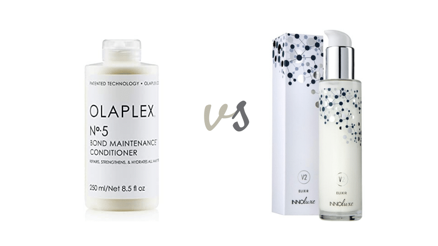 Innoluxe vs Olaplex