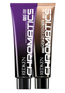 Redken Chromatics vs Color Fusion