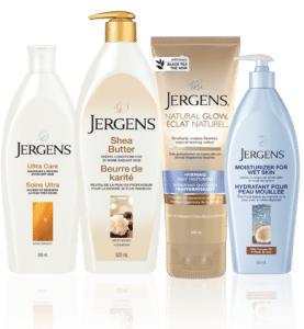 Is Jergens Cruelty-Free