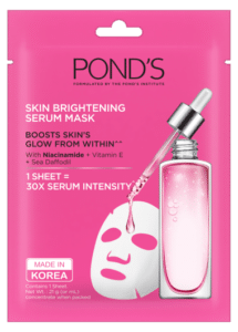 is ponds cruelty-free